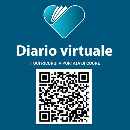 QR code Tizio Caio